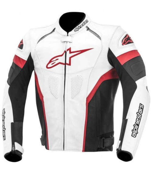 Alpinestars GP Plus R Lederjacke
