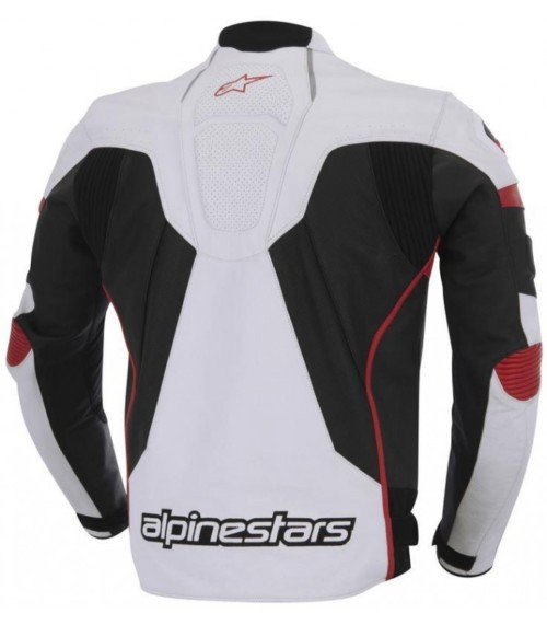 Alpinestars GP Plus R Lederjacke-503